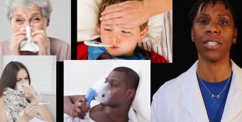 Tips on Flu Prevention