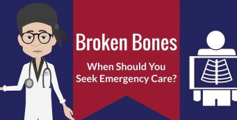 Broken Bone Treatment