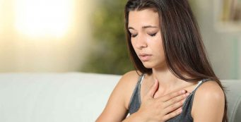 Chest Tightness - Anxiety or Coronavirus