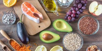 7 Ways To Prevent High Cholesterol